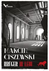 Krüger. Lew. Tom III - Marcin Ciszewski | mała okładka