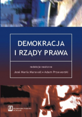 Demokracja i rządy prawa -  | mała okładka