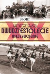 Sport - Krzysztof Szujecki | mała okładka