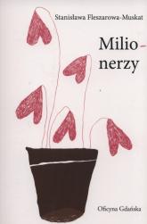 Milionerzy - Stanisława Fleszarowa-Muskat | mała okładka
