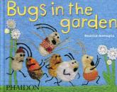 Bugs in the Garden - Beatrice Alemagna | mała okładka