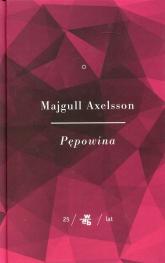 Pępowina Część 1 - Majgull Axelsson | mała okładka