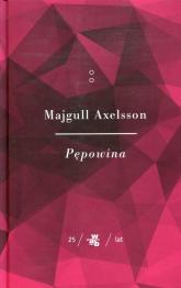 Pępowina Część 2 - Majgull Axelsson | mała okładka
