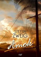 Amok - Stefan Zweig | mała okładka