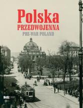 Polska przedwojenna - Janusz Tazbir | mała okładka