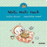 Mały, mały smyk - Lotta Olsson   mała okładka
