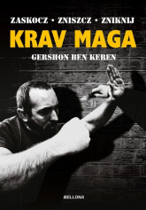 Krav Maga - Keren Gershon Ben | mała okładka
