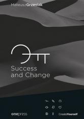 Success and Change - Mateusz Grzesiak | mała okładka