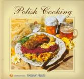 Polish Cooking Kuchnia Polska wersja angielska - Izabella Byszewska | mała okładka