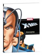 X-Men Początek MSO3 -    mała okładka