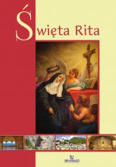 Święta Rita - Beata Kosińska   mała okładka
