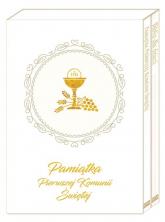 Pamiątka Pierwszej Komunii Świętej Pakiet -  | mała okładka