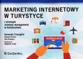 Marketing internetowy w turystyce i strategie revenue management w hotelarstwie -  | mała okładka