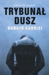 Trybunał dusz - Donato Carrisi | mała okładka