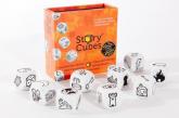 Story Cubes Kości opowieści -  | mała okładka