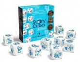 Story Cubes Kości opowieści Akcje -  | mała okładka