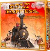 Colt Express edycja polska - Raimbault Christophe   mała okładka