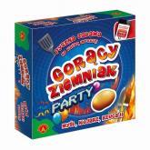 Gorący ziemniak Party -    mała okładka