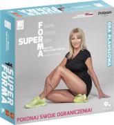 SuperForma Gra planszowa - Mariola Bojarska-Ferenc | mała okładka
