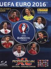 Album Adrenalyn XL UEFA EURO 2016 -    mała okładka