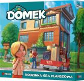 Domek - Klemens Kalicki   mała okładka