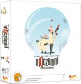 Niqczemni Szaleni naukowcy - Vaccarino Donald X. | mała okładka