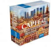 Capital - Miłuński Filip | mała okładka