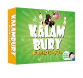 Kalambury Wiejskie Życie/Kangur - zbiorowa Praca | mała okładka