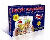 Język angielski Gra elektroniczna -  | mała okładka