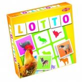 Lotto zwierzęta z farmy -  | mała okładka