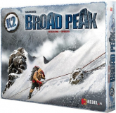 K2 Broad Peak - Adam Kaluża   mała okładka