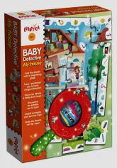 Ludatica Baby Detective My house -  | mała okładka