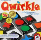 Qwirkle - Ross McKinley Susan | mała okładka