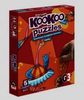 KooKoo Puzzles Taniec - Ariel Laden | mała okładka
