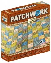 Patchwork -  | mała okładka