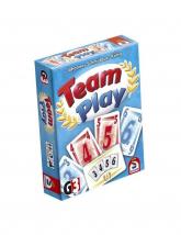 Team Play - Johannes Schmidauer-Konig   mała okładka