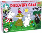 Muminki Jungle Discovery Game -  | mała okładka