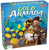 Gold Armada - Reiner Knizia | mała okładka