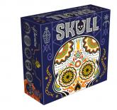 Skull - Marly Harvé | mała okładka