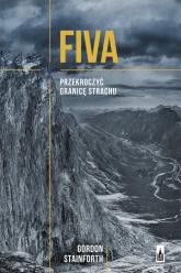 Fiva - Stainforth Gordon | mała okładka