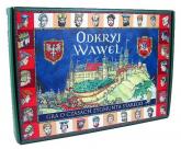 Odkryj Wawel - Pycińska Elżbieta, Kołodziejski Paweł | mała okładka