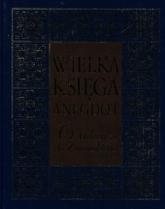 Wielka księga anegdot Od Andersena do Żeromskiego - Przemysław Słowiński | mała okładka