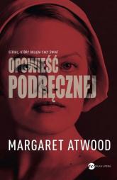 Opowieść podręcznej - Margaret Atwood | mała okładka