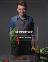Superfood - Damian Kordas | mała okładka