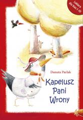 Kapelusz Pani Wrony - Danuta Parlak | mała okładka