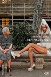 Ludzie z placu słońca - Aleksandra Lipczak | mała okładka