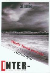Młody Toruń poetycki Antologia -  | mała okładka