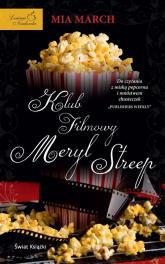 Klub filmowy Meryl Streep - Mia March | mała okładka