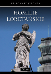 Homilie Loretańskie Tom 7 - Tomasz Jelonek | mała okładka