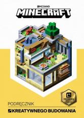 Minecraft Podręcznik kreatywnego budowania - Craig Jelley | mała okładka